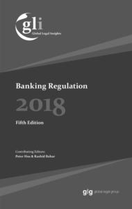 Banking Regulation 2018